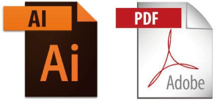 イラレ 複数ファイル pdf